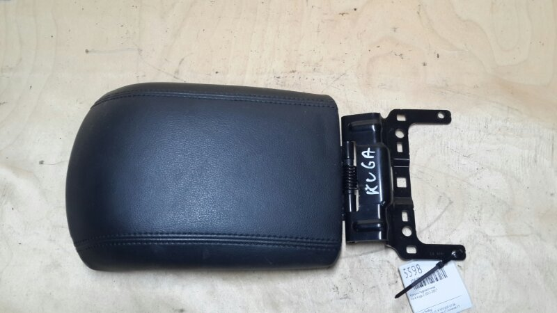 Крышка подлокотника Ford Kuga 2 2012 (б/у)