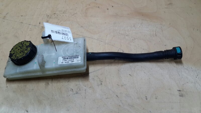 Бачок тормозной жидкости Ford Kuga 2 2012 (б/у)