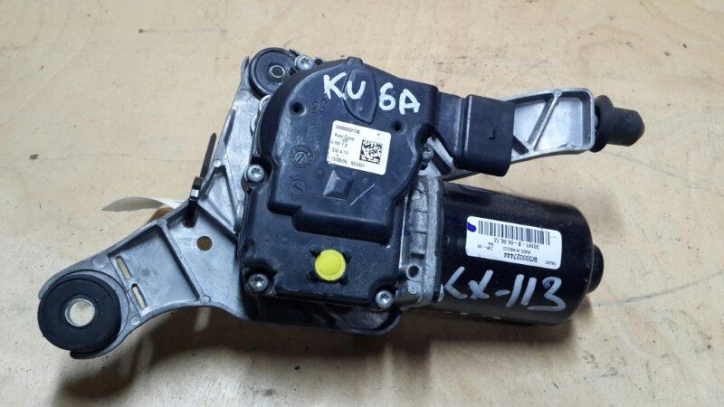 Мотор стеклоочистителя Ford Kuga 2 2012 левый (б/у)
