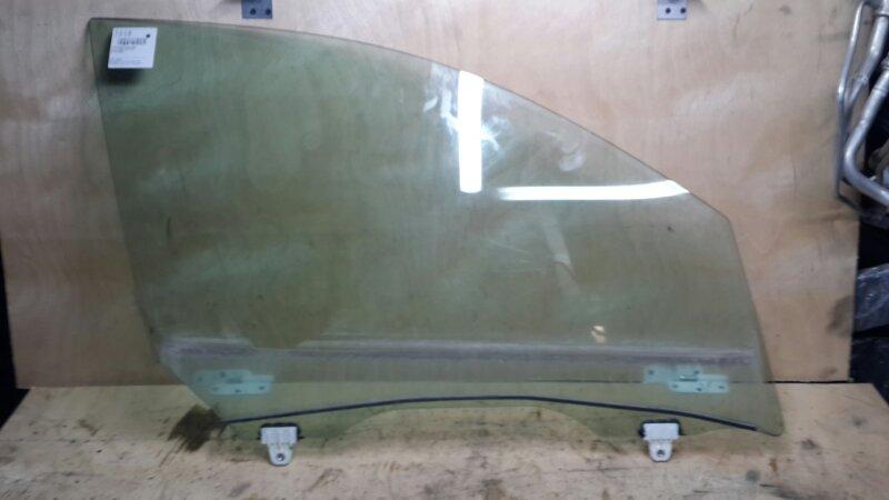 Стекло двери Infiniti M 2010 переднее правое (б/у)