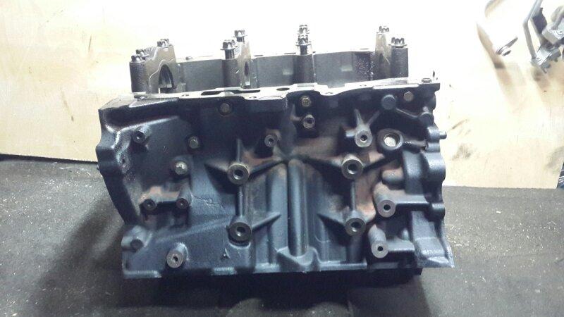 Блок цилиндров двигателя Nissan Pathfinder 3.0 2010 (б/у)