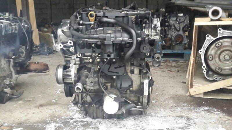 Двигатель Volvo S60 1.6 2010 (б/у)