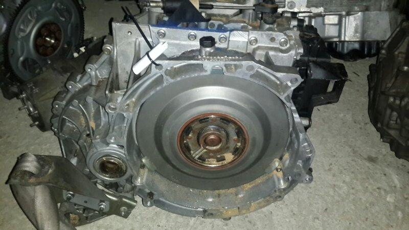 Акпп powershift Volvo S60 2.0 2010 (б/у)