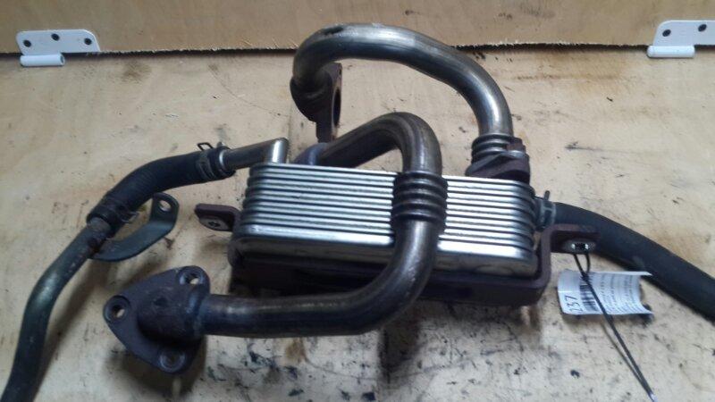 Радиатор егр Mitsubishi Delica 4 2.8 D 1994 (б/у)
