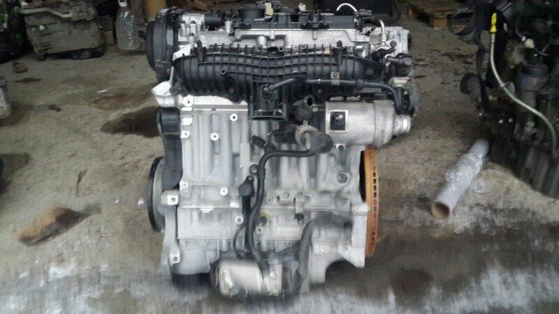Двигатель Volvo S60 2.0 2013 (б/у)