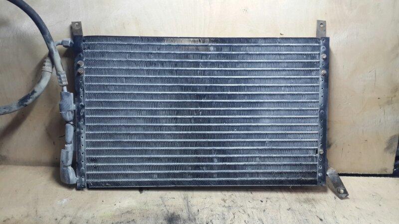 Радиатор кондиционера Volkswagen Crafter 2006 (б/у)