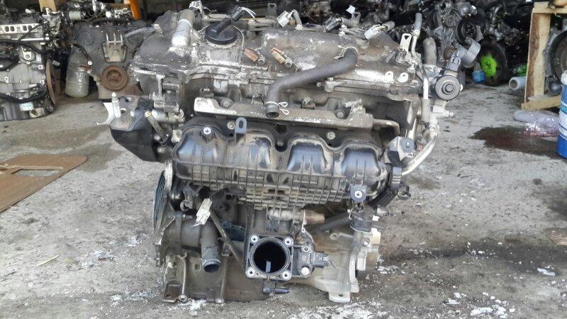 Двигатель Toyota Prius 1.8 HYBRID 2009 (б/у)