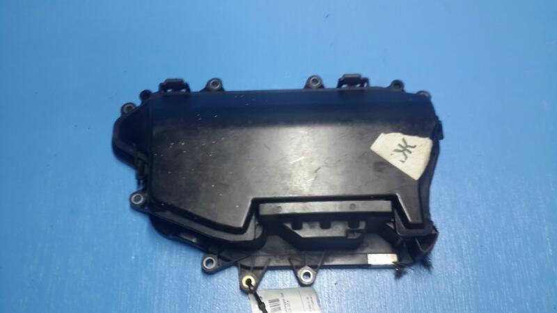 Крышка головки блока цилиндров Nissan Pathfinder 3.0 2010 правая (б/у)