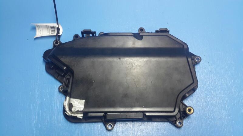 Крышка головки блока цилиндров Nissan Pathfinder 3.0 2010 левая (б/у)