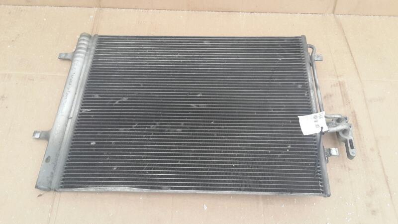 Радиатор кондиционера Volvo S60 1.6 2010 (б/у)
