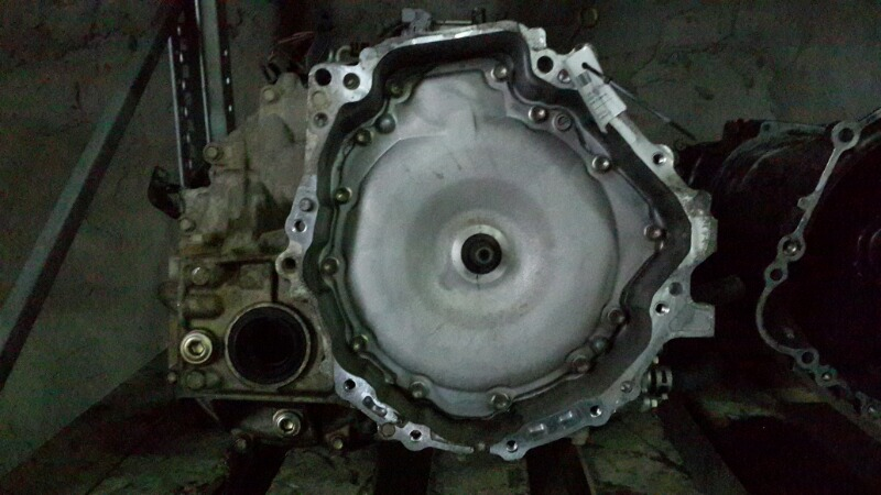 Вариатор Toyota Prius 1.8 HYBRID 2009 (б/у)