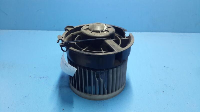 Мотор печки Nissan Xtrail T31 2007 (б/у)
