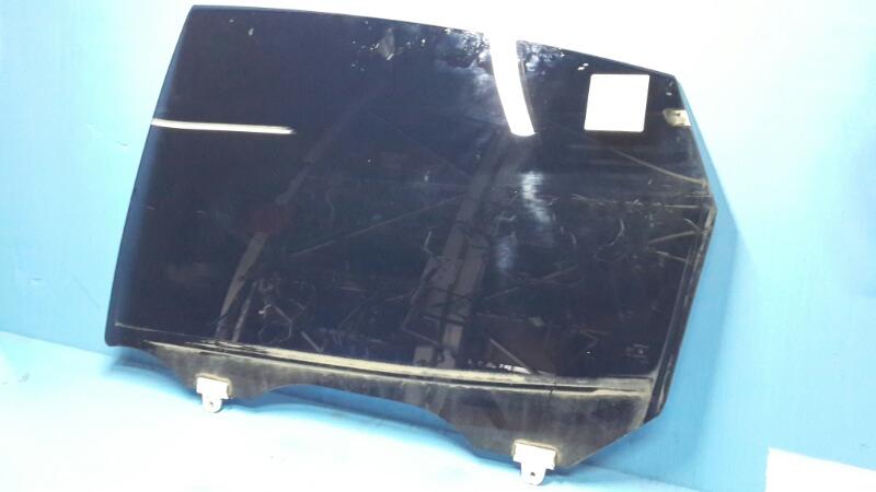 Стекло двери Infiniti M 2010 заднее левое (б/у)