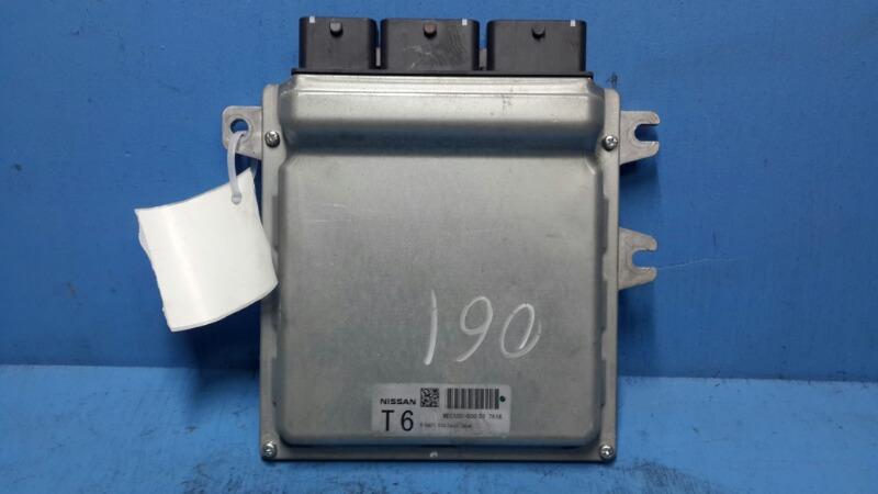 Блок управления двигателем Infiniti G 3.5 2008 (б/у)