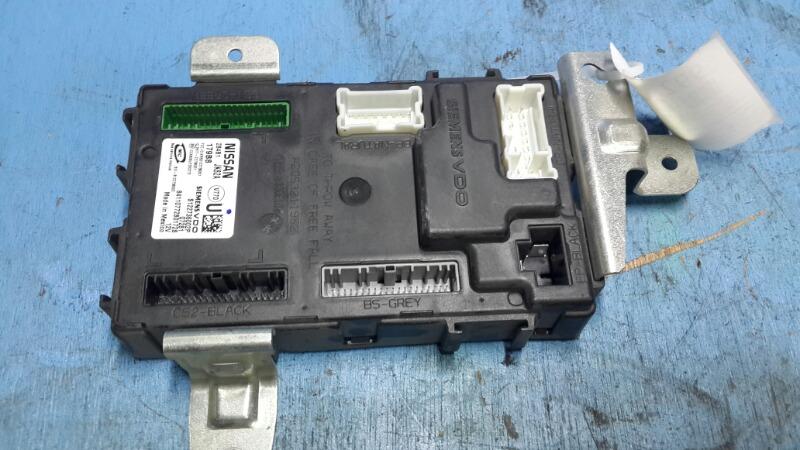 Блок управления сигнализацией Infiniti G 2008 (б/у)