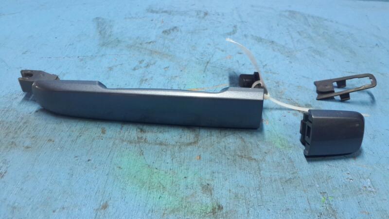 Ручка двери Infiniti G 2008 задняя правая (б/у)