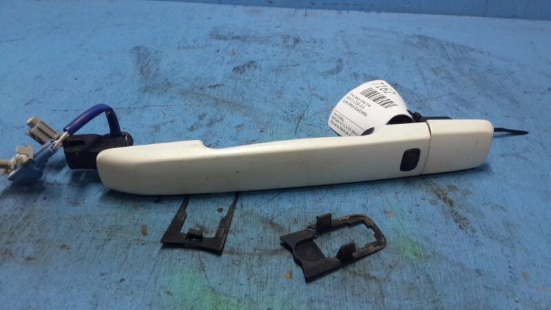 Ручка двери Infiniti G 2008 передняя правая (б/у)
