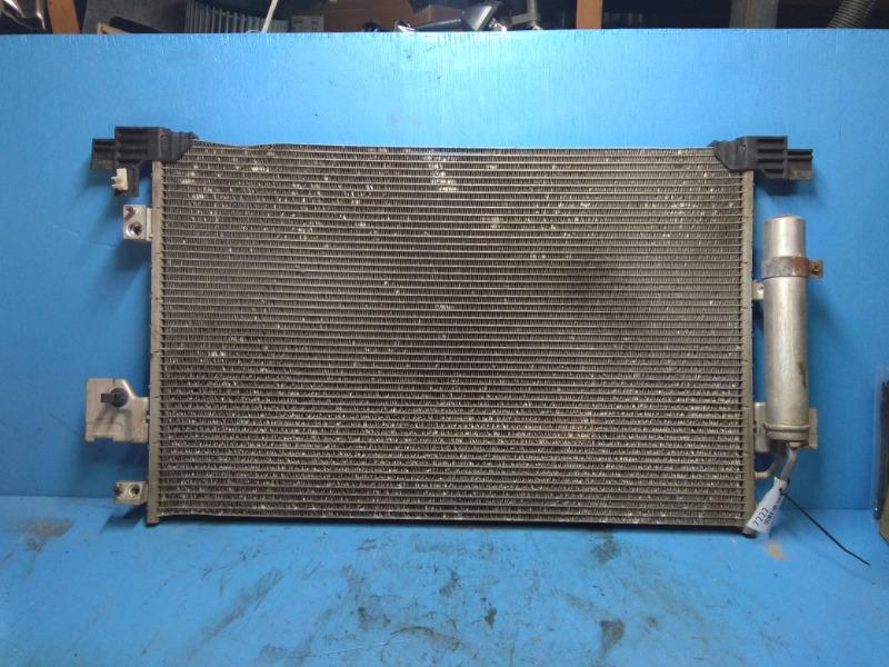 Радиатор кондиционера Mitsubishi Asx 2006 (б/у)