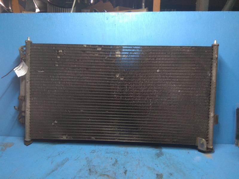 Радиатор кондиционера Nissan Xtrail T30 2000 (б/у)