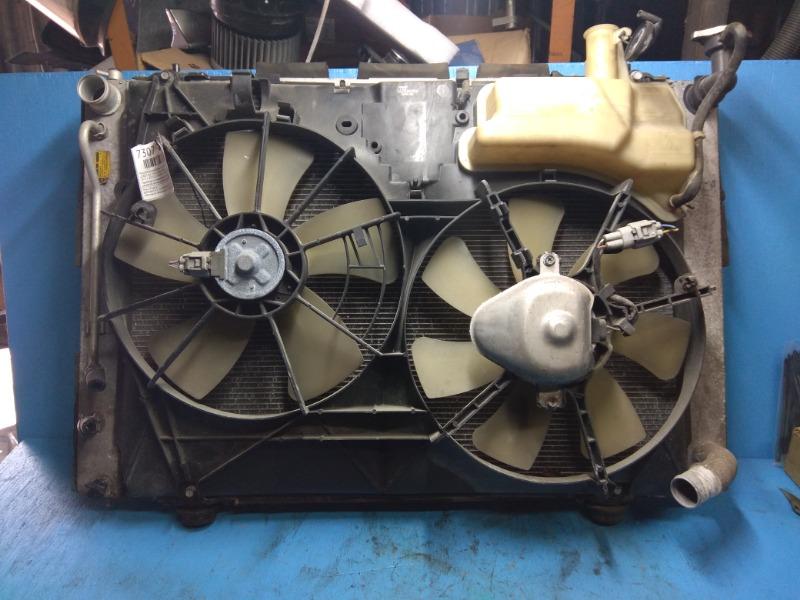 Кассета радиаторов в сборе Lexus Rx 330 2003 (б/у)