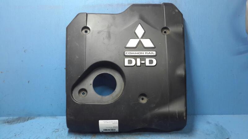 Крышка двигателя Mitsubishi L200 2006 (б/у)