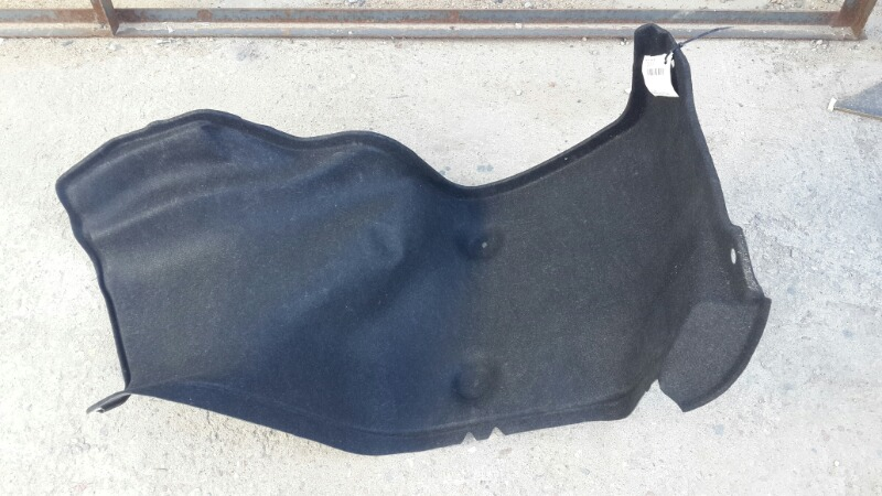 Обшивка багажника Infiniti G 2008 левая (б/у)