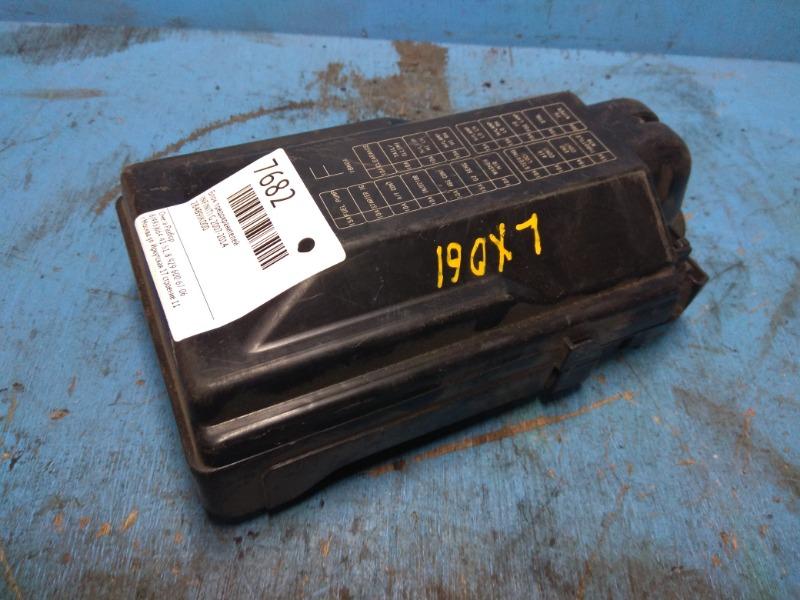 Блок предохранителей Infiniti G 2007 (б/у)