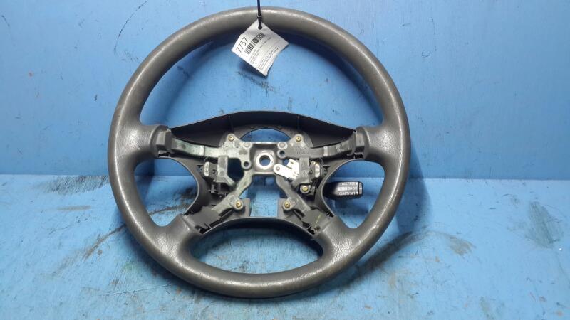Рулевое колесо Mitsubishi Pajero Sport 1 1998 (б/у)