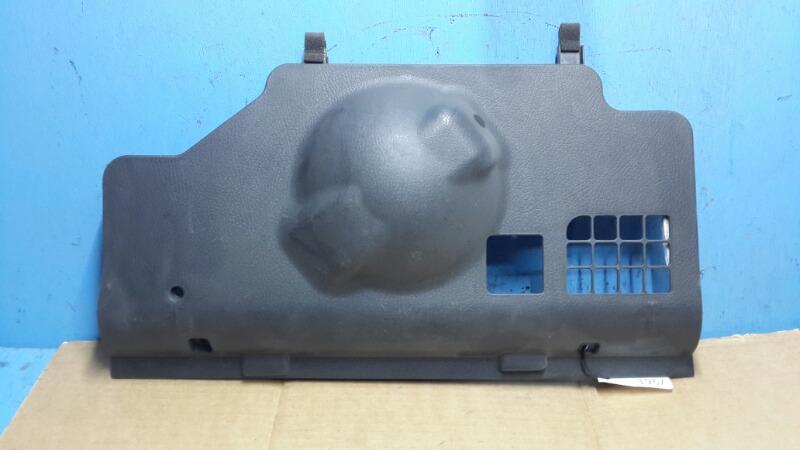 Накладка торпедо Kia Sorento 2 2009 (б/у)