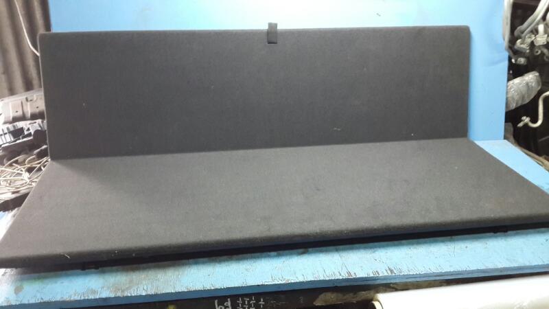 Пол багажника Kia Sorento 2 2009 (б/у)