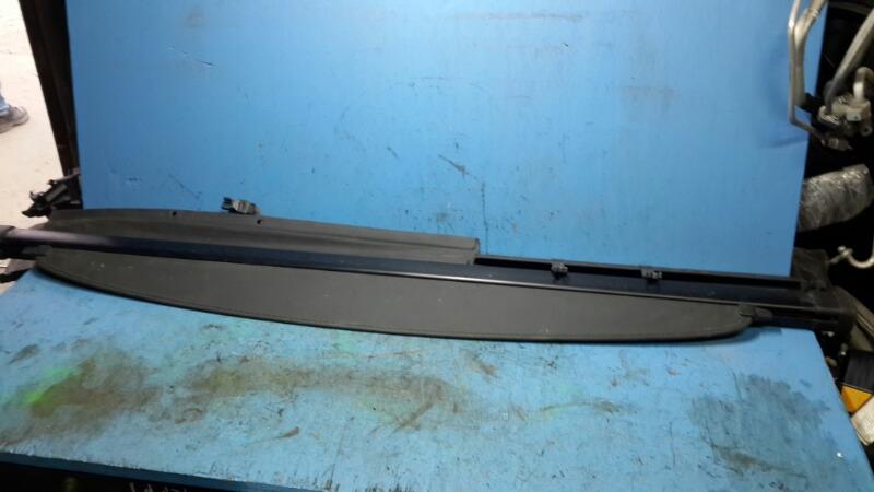 Шторка багажника Toyota Rav4 Xa30 2006 задняя (б/у)