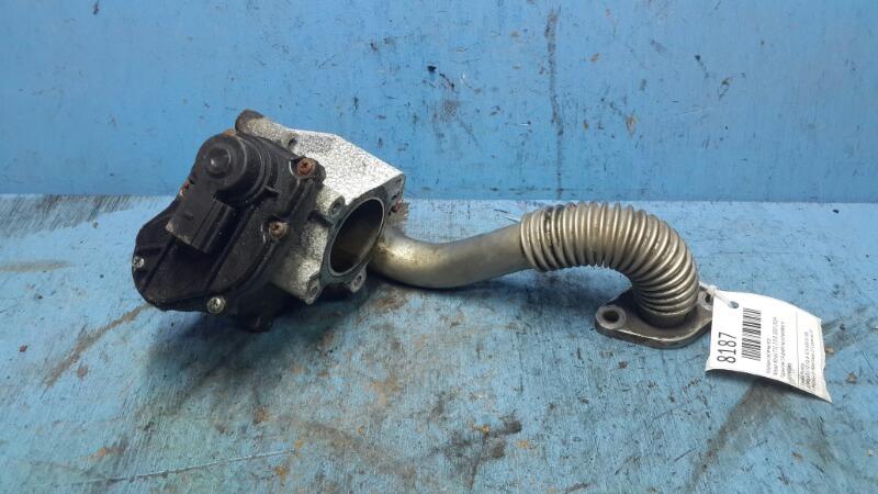 Клапан системы егр Nissan Xtrail T31 2.0 D 2007 (б/у)