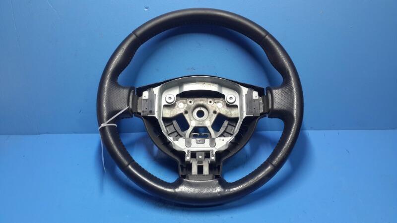Рулевое колесо Nissan Xtrail T31 2007 (б/у)