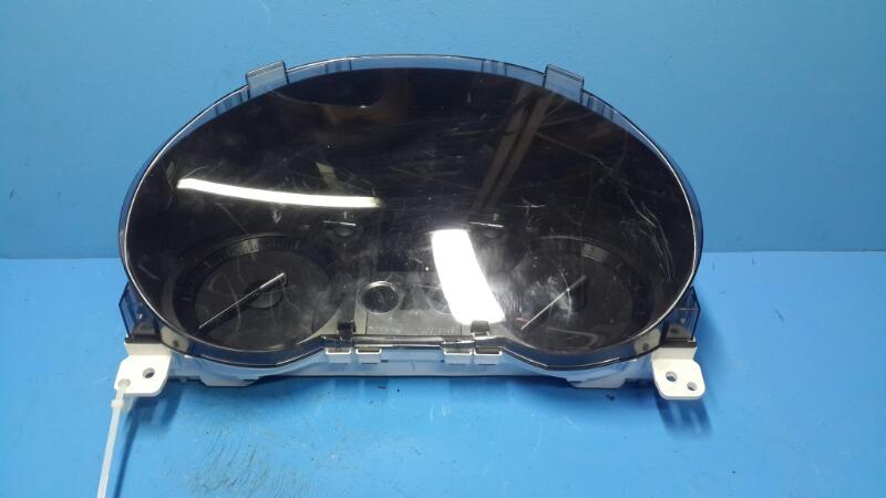 Панель приборов Lexus Gx 2 460 4.6 2009 (б/у)