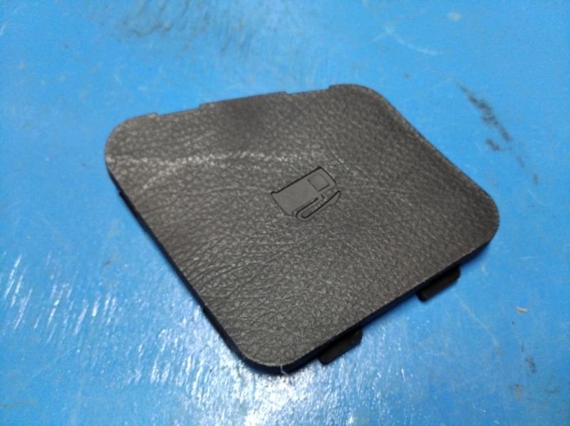Заглушка обшивки багажника Kia Sorento 2 2009 (б/у)