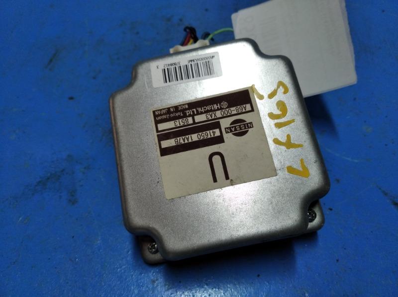 Блок управления раздаткой Nissan Murano Z51 2008 (б/у)