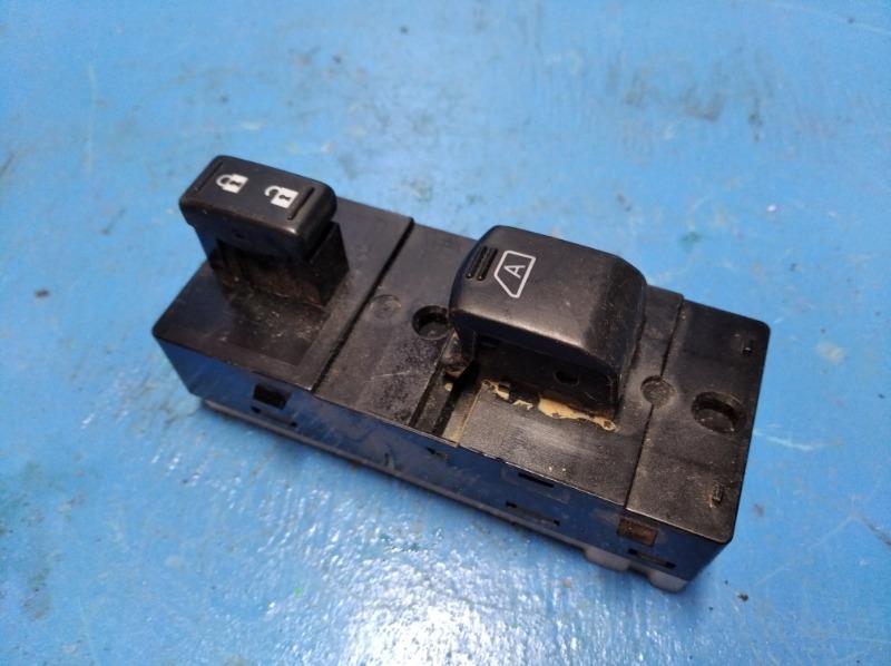 Блок управления стеклоподъёмником Nissan Murano Z51 2008 передний правый (б/у)