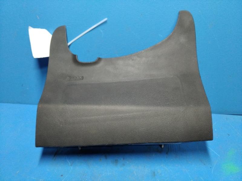 Подушка безопасности в колени водителя Ford Fiesta Mk6 2012 (б/у)