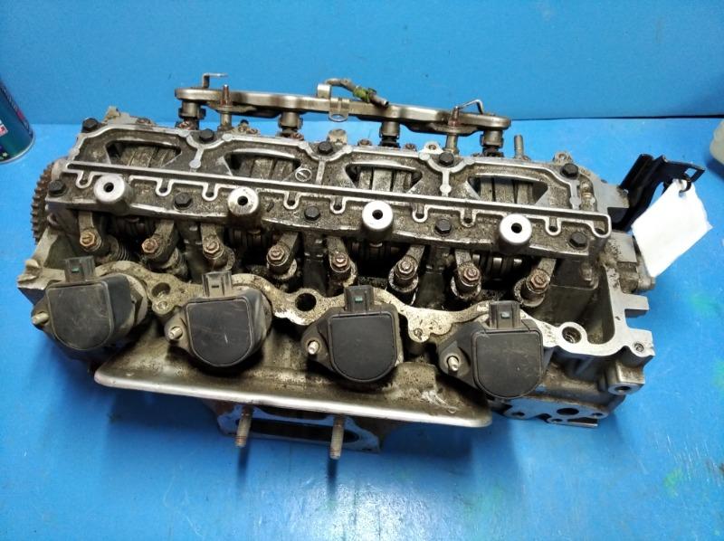 Головка блока цилиндров Honda Accord 7 2002 (б/у)