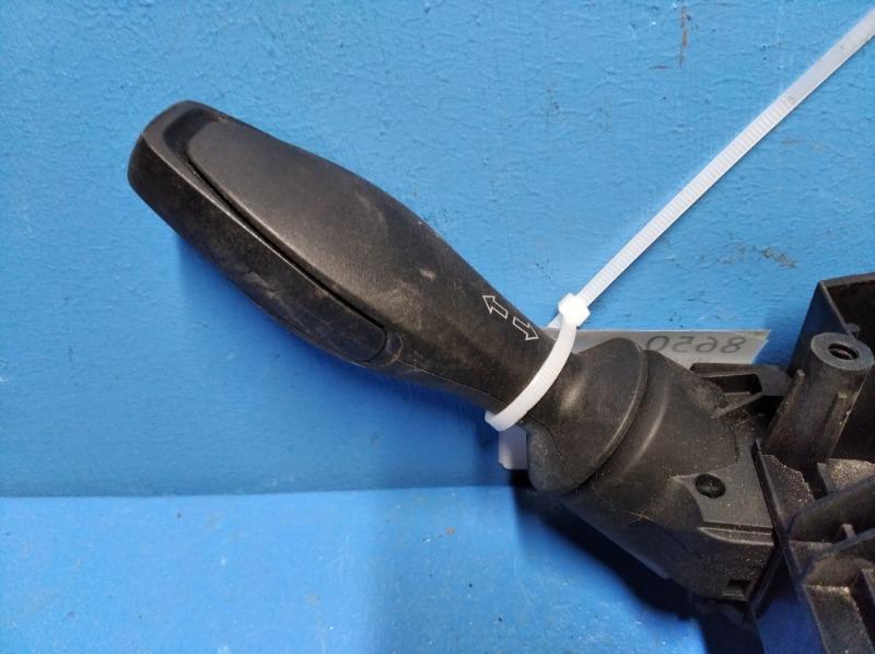 Переключатель поворотов Ford Fiesta Mk6 2012 (б/у)