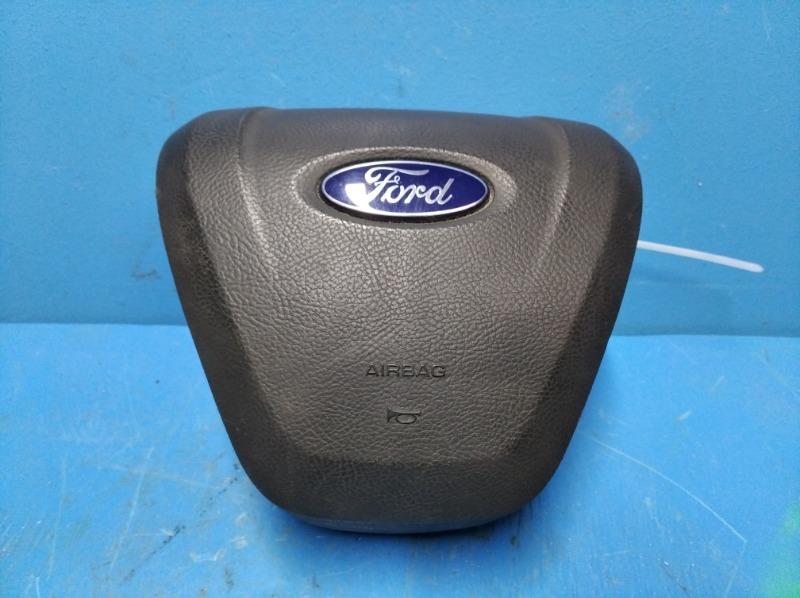 Подушка безопасности водителя Ford Mondeo 5 2014 (б/у)