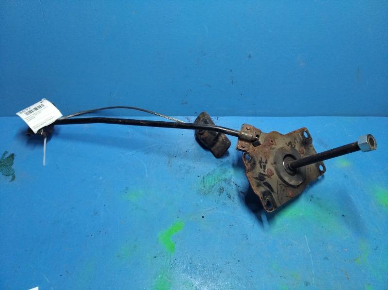 Механизм подъема запасного колеса Kia Sorento 2 2009 (б/у)