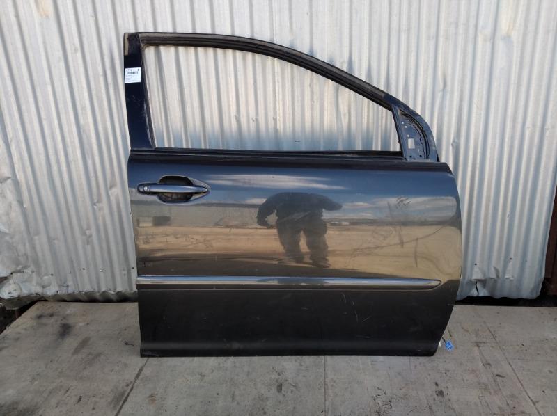 Дверь Lexus Rx 330 2003 передняя правая (б/у)