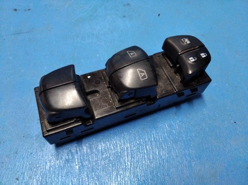 Блок управления стеклоподъемниками Nissan Teana L33 2014 (б/у)