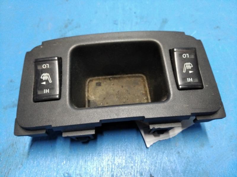 Блок управления подогрева сидений Nissan Teana L33 2014 (б/у)