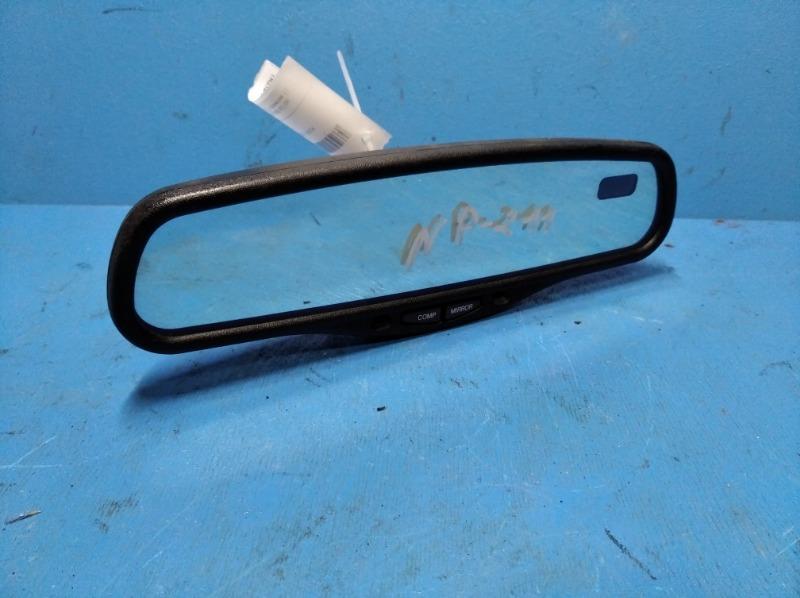 Зеркало салона Nissan Pathfinder 2005 (б/у)