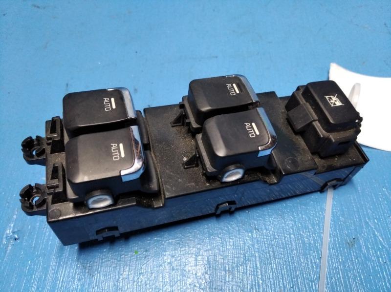 Блок управления стеклоподъемниками Kia Ceed 2 2012 (б/у)