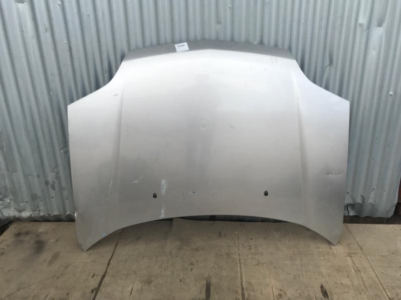 Капот Nissan Xtrail T30 2000 (б/у)