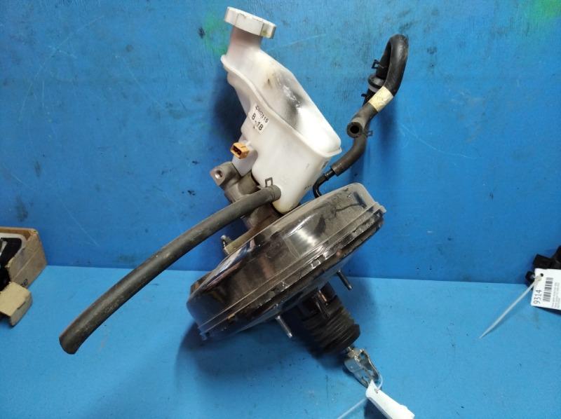 Вакуумный усилитель Kia Ceed 2 2012 (б/у)