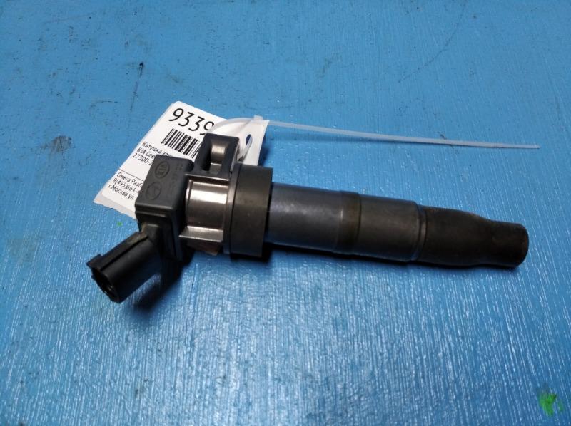 Катушка зажигания Kia Ceed 2 1.6 2012 (б/у)